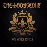 Cd The Boyscount we Were Kings New 2017