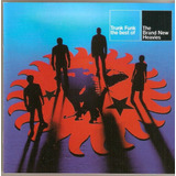 Cd The Brand New Heavies   Trunk Funk The Best Of   Novo