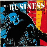 Cd The Business No Mercy For You Import Usa