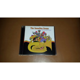 Cd The Canadian Brass All You Need Is Love Original