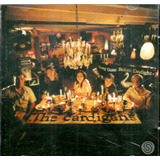 Cd The Cardigans   Long Gone Before Daylight   Novo
