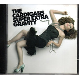 Cd The Cardigans   Super Extra Gravity