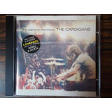 Cd The Cardigans first Band On The Moon