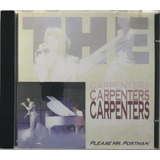 Cd The Carpenters Please Mr Postman   A6
