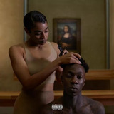 Cd The Carters jay z And Beyonce     Everything Is Love