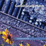 Cd The Catfish Groove Farm Sympathy Of All Things
