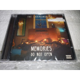 Cd The Chainsmokers Memories Do Not Open Br Lacrado Aa2000