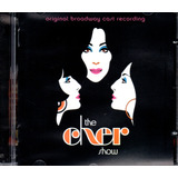 Cd The Cher Show   Original Broadway Cast Recording