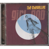 Cd The Chevelles   Girl God   Lacrado   C  Bonus 2003