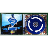 Cd The Clash From Here To Eternity Frete Grátis