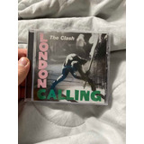 Cd The Clash London Calling