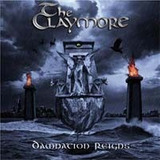 Cd The Claymore   Damnation Reigns   Imp
