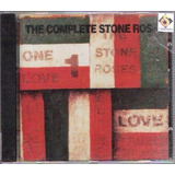 Cd The Complete Stone Roses