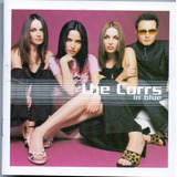 Cd The Corrs   In Blue   Novo