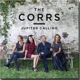 Cd The Corrs   Jupiter Calling