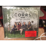 Cd The Corrs Jupiter Calling  importado Uk