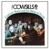 Cd The Cowsills Captain Sad And His Ship Of Fools