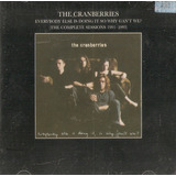 Cd The Cranberries    Everybody Else Is Doing