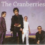 Cd The Cranberries   Ode To My Family