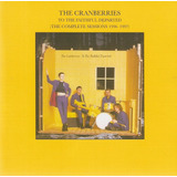 Cd The Cranberries   To The Faithful Departed