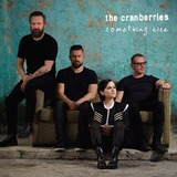 Cd The Cranberries Something Else