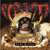 Cd The Cult Best Of Rare Cult