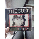 Cd The Cult Ceremony