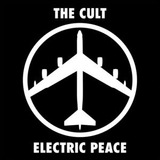 Cd The Cult Electric Peace