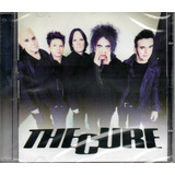Cd The Cure   Boys Don t Cry