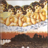 Cd The Cure   Japanese Whispers   Importado   Semi Novo