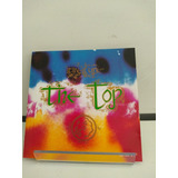Cd The Cure   The Top  1984  Importado   Fiction Record