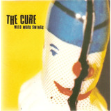 Cd The Cure   Wild Mood Swings   Novo Deslacrado