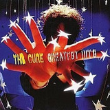 Cd The Cure Greatest Hits   Original E Lacrado