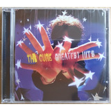 Cd The Cure