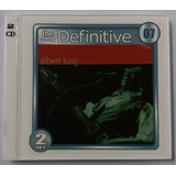 Cd The Definitive Albert King   I m Ready   The Best