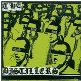 Cd The Distillers Sing Sing Death House