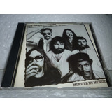 Cd The Doobie Brothers   Minute By Minute 1978 Usa