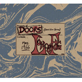 Cd The Doors   London Fog 1966 Ao Vivo