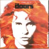 Cd The Doors   Trilha Sonora Do Filme