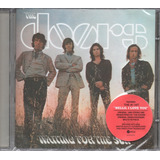 Cd The Doors   Waiting For The Sun