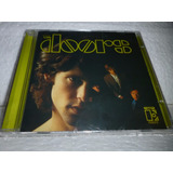 Cd The Doors 1967 2017 Br   Novo Lacrado