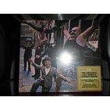 Cd The Doors Strange Days 2 Cds Deluxe Lacrado Frete Grátis