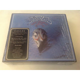 Cd The Eagles   Greatest Hits 1 E 2