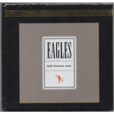 Cd The Eagles Hell Freezes Over   Lacrado & Original
