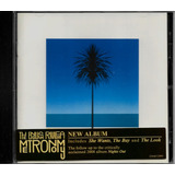 Cd The English Riviera Metronomy Original Indie Pop Saldo