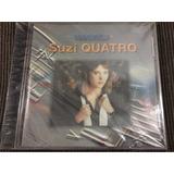 Cd The Essential Of Suzi Quatro Original Lacrado Ref 1462
