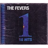 Cd The Fevers   16 Hits  novo lacrado
