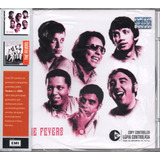 Cd The Fevers   1966  Vol  0