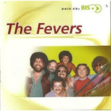 Cd The Fevers   2cd   Serie Meus Momentos