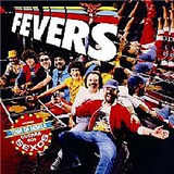 Cd The Fevers   83    07 Bonus   novo lacrado